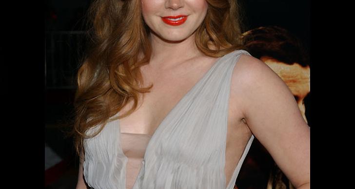 Amy Adams...