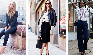 Trend, Mode, inspiration, alla hjärtans dag, Outfit