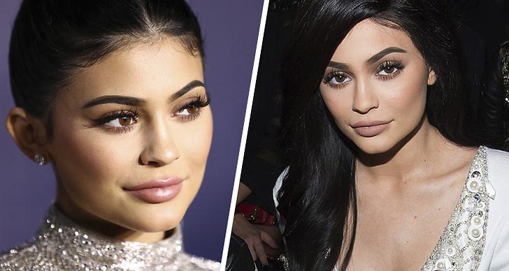 Kylie Jenner samarbetar med Instagram