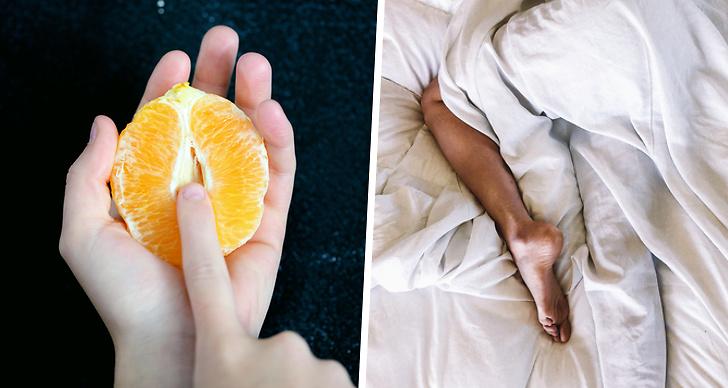 Sex och relationer, självisk i sängen