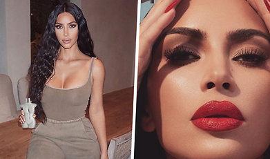 Kim Kardashian, Familjen Kardashian