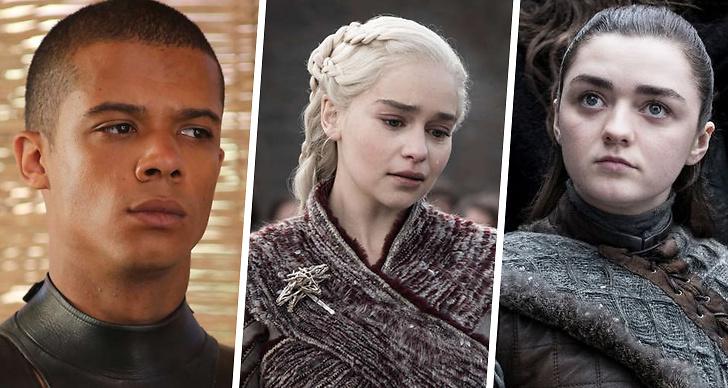 Vad händer med alla efter Game of Thrones?