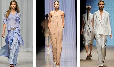 Stockholm Fashion Week, SS15, designers, Vårens trender, Mode