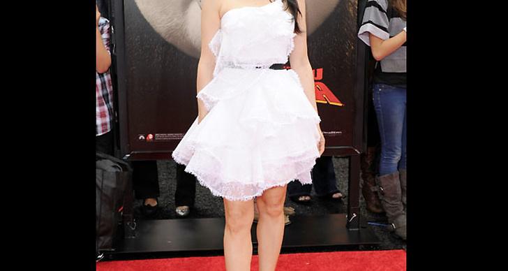 5. Lucy Liu