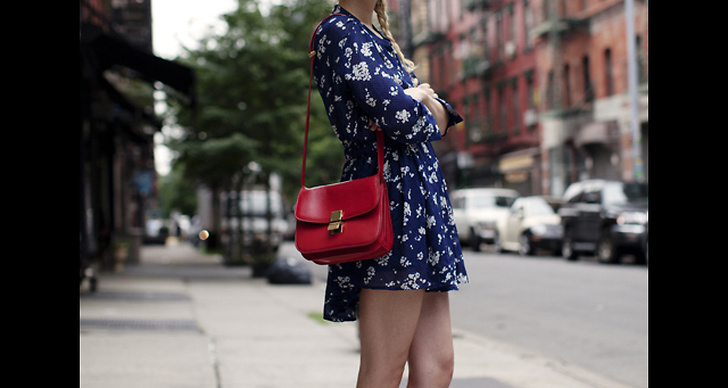 """Elizabeth Street, New York."""