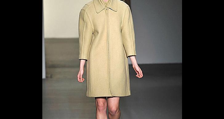 Calvin Klein F/W 2011.