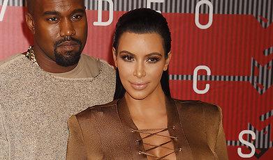 MTV, Kanye West, Gala, VMA, Balmain, Kim Kardashian