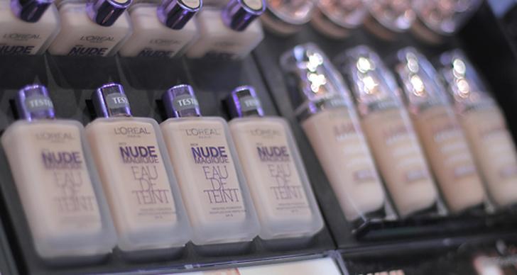 De finns även produkter i butiken som inte säljs någon annan stans