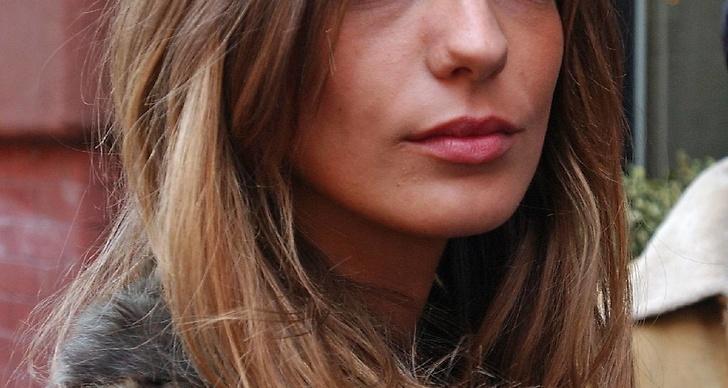 DARIA WERBOWY, 28 miljoner kronor per år. Werbowy är förankrad med ett flott kontrakt från parfym och sminkjätten Lancôme Paris.