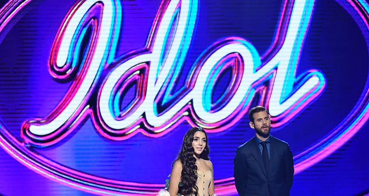 Idol 2018, Per Lärnström & Gina Dirawi