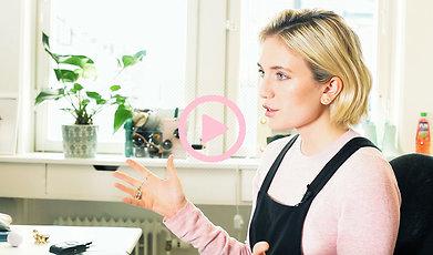 It-girls, Mode, Modette, Bloggare, Tävling
