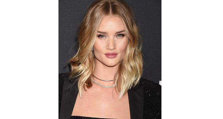 Oval: Grattis! Du som har ett ovalt ansikte kan ha de flesta frisyrerna – lockigt, rakt, kort och lång!