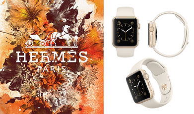 Tech, Release, Hermes, Fashion, Gadget, news, Apple Watch