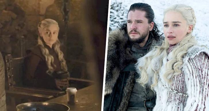 Game of Thrones, Starbucks
