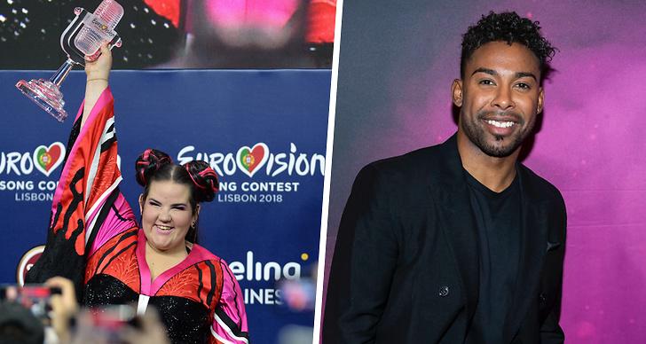 Eurovision 2019 semifinal 2 resultat