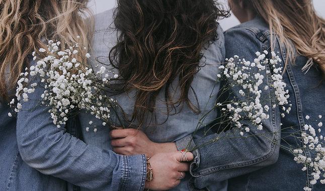 kärlek, Syster, Tagga, Livsstil