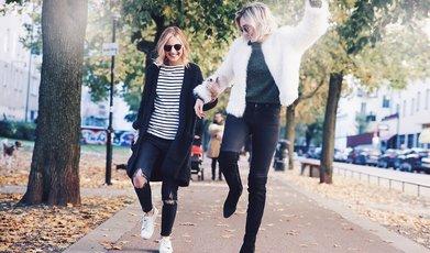 Josefin och Vanja, Pepp, Podcast