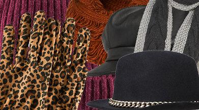 accessoarer, Mode, Höstens trender