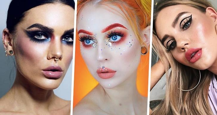Skönhetskonton på Youtube