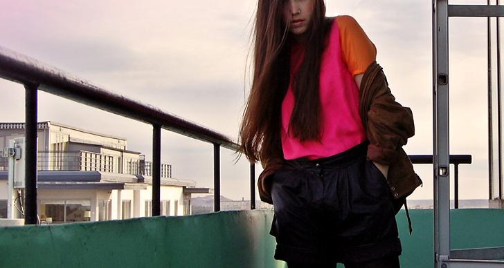 Veckans klädsel: GINA TRICOT