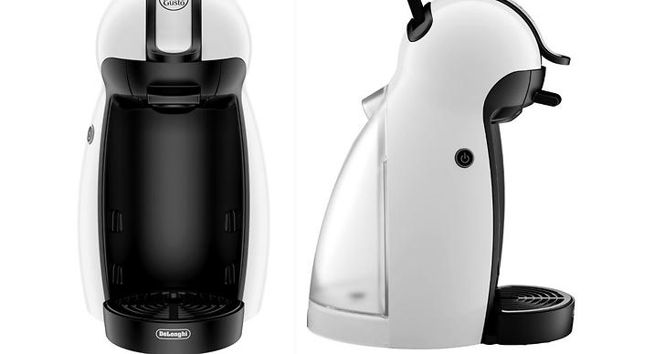 Var med och tävla och vinn en espressomaskin från Dolce Gusto!
