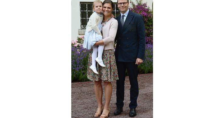 Prinsessan Victoria födde en prins 2 mars 2016 –  som utan tvekan kommer bli världens gulligaste prins. Grattis hela familjen, vi önskar er alla lycka!