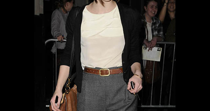 Keira Knightley...