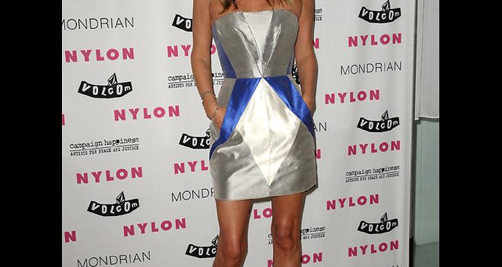 Veckans sämst klädda: 1. Nicky Hilton