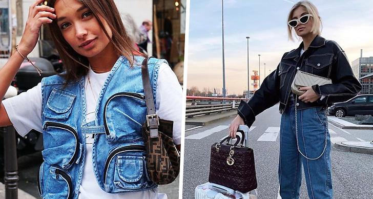 Jeanstrend 2019, modetrender 2019