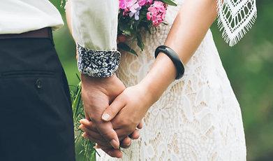 Bröllop, Relationer