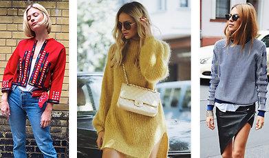 Stil, Fashion, Look, style
